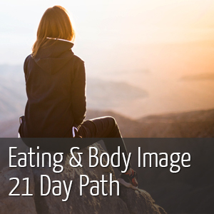 eating and body image issues